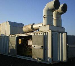 другой специальный контейнер CATERPILLAR G3512 Bio-Gas