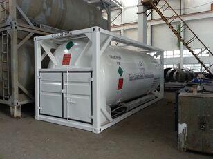 новый танк-контейнер 20 футов GOFA ICC-20