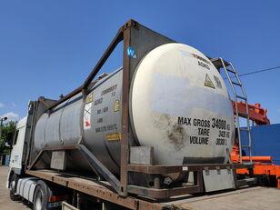 танк-контейнер 20 футов RINNEN ACEP-D-NRW-3