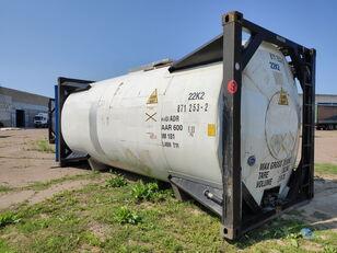 танк-контейнер 20 футов Welfit Oddy ACEP-D-NRW-3