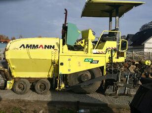 асфальтоукладчик колесный AMMANN AFW350E