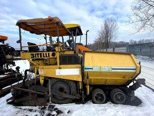 асфальтоукладчик колесный BITELLI BB630