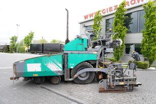 асфальтоукладчик колесный VÖGELE SUPER 1303-2 , 6X4 , 3,4m work width
