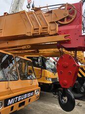 автокран KATO NK500E 50ton truck crane
