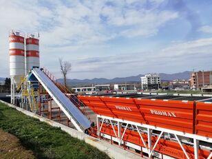 новый бетонный завод PROMAX Centrale à Béton Stationnaire / Fixe S100-TWN(100m³/h)