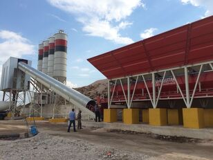 новый бетонный завод PROMAX СТАЦИОНАРНЫЙ БЕТОННЫЙ ЗАВОД S160 TWN (160 м³/ч)