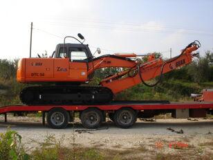 новая буровая установка GEAX DTC50