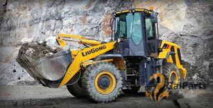 новый фронтальный погрузчик LIUGONG CLG835H (305)