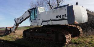 гусеничный экскаватор O&K RH25