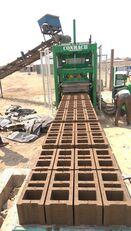 новое оборудование для производства бетонных блоков CONMACH BlockKing-20MS Concrete Block Making Machine - 8.000 units/shift