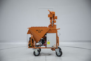 новая штукатурная станция EMPATİ MAKİNE EMP Q4 Plastering Machine