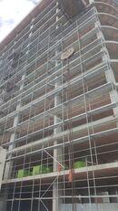 новый строительные леса Asyapı FACADE SCAFFOLDING