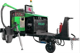 новый заливщик швов TICAB ASPHALT CRACK SEALING BPM-500